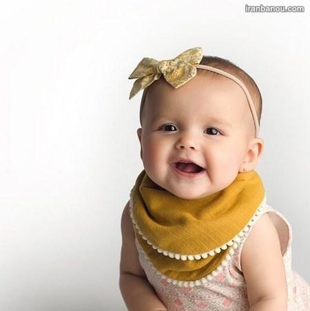 دختر بچه خوشگل و ناز عکس