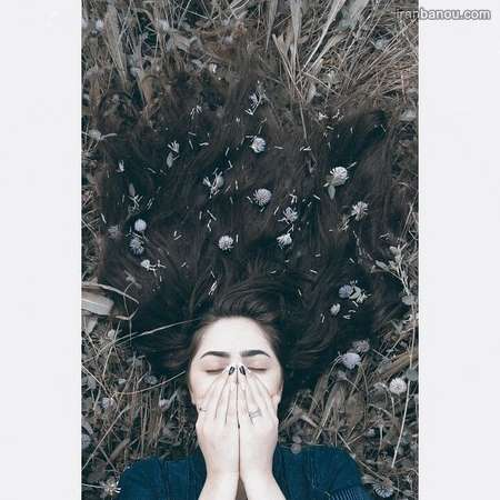 عکس هنری دخترانه جدید