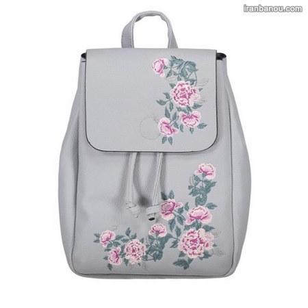 کیف مدرسه دخترانه راهنمایی