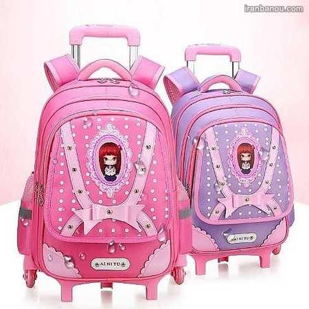 کیف مدرسه پسرانه اسپرت