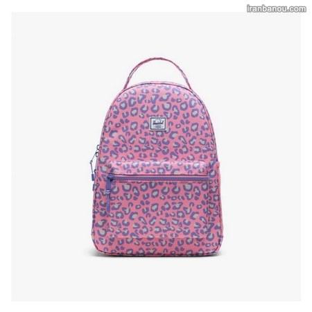 کیف مدرسه دخترانه لی