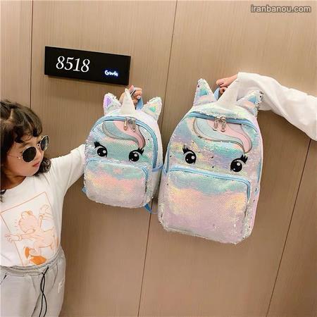 کیف مدرسه پسرانه ابتدایی