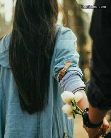 دلنوشته دوستت دارم