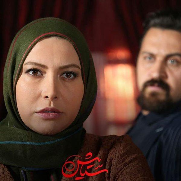 نتیجه تصویری برای سینا شفیعی در ستایش بیوگرافی سینا شفیعی و همسرش | حمید در ستایش 3