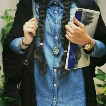 عکس برای پروفایل دخترونه