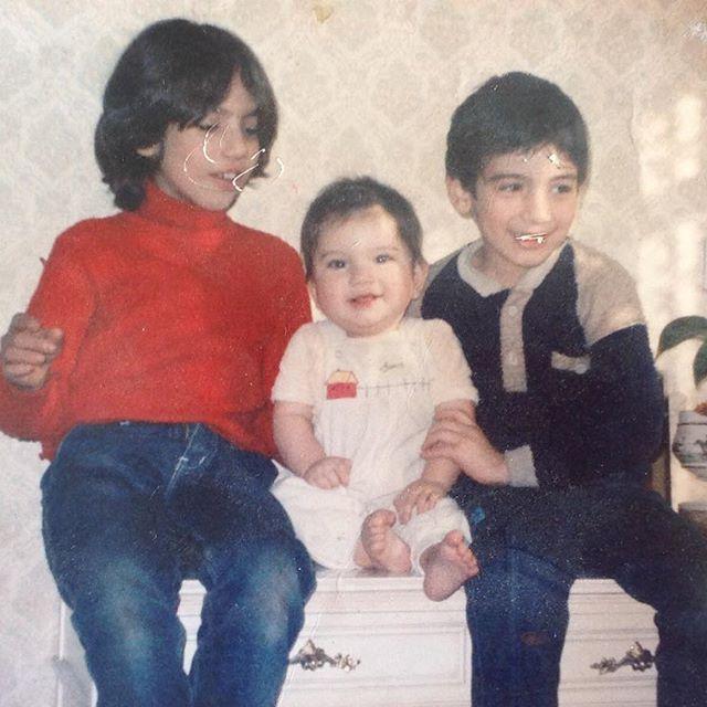بیوگرافی متین ستوده و همسرش + عکس های خانوادگی
