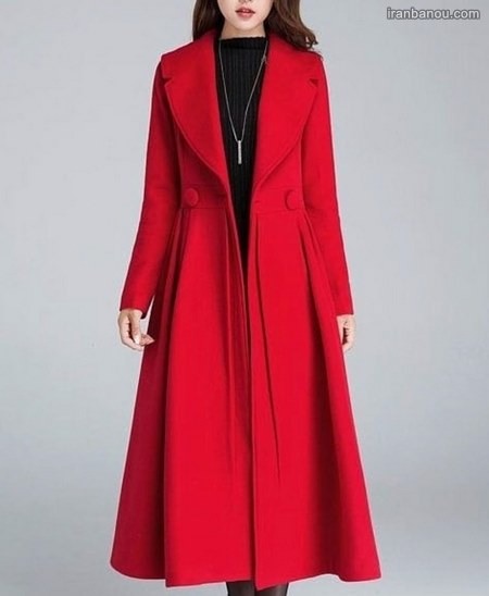 مدل پالتو ایرانی