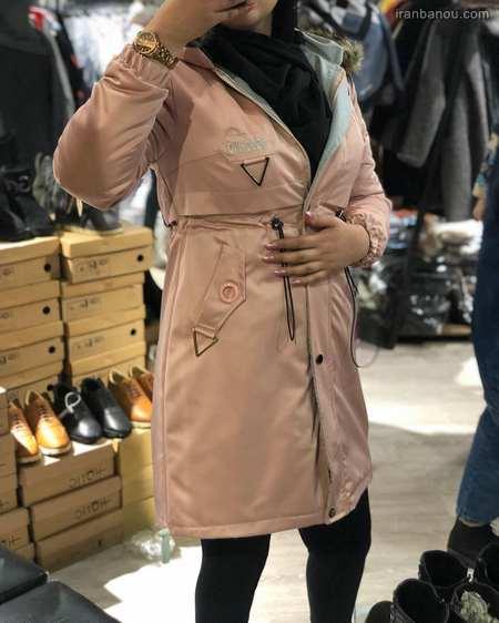 مدل پالتو جدید دخترانه