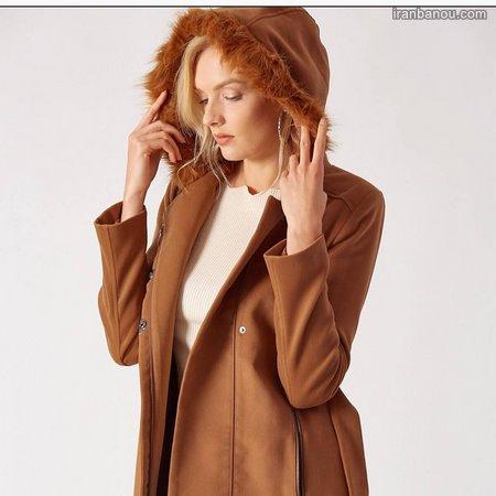 مدل پالتو زنانه شیک