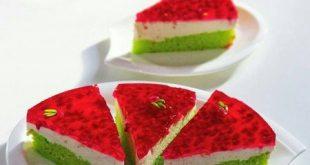کاپ کیک یلدایی