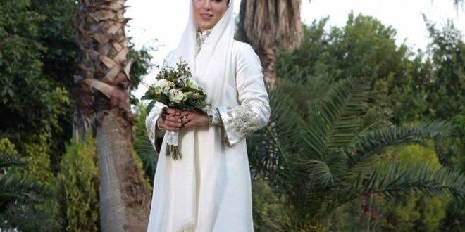عکس های مراسم ازدواج سوگل طهماسبی
