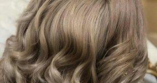 ترکيب رنگ مو بدون دکلره با عکس