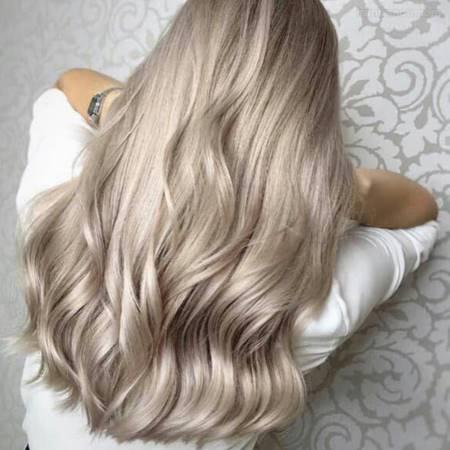 ترکیب انواع رنگ مو های ۲۰۲۰