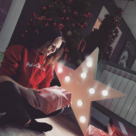 کریسمس مبارک به انگلیسی