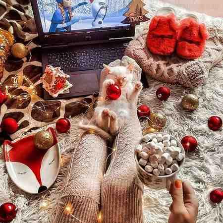 عکس کریسمس
