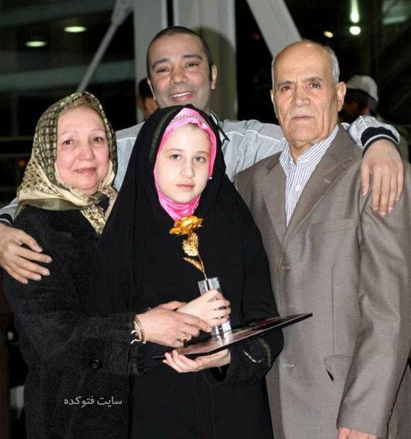 بیوگرافی مجید بهرامی