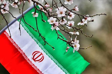 عکس پروفایل انقلابی ام