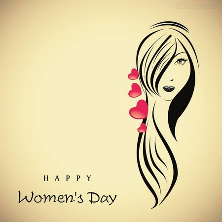 روز زن در ایران