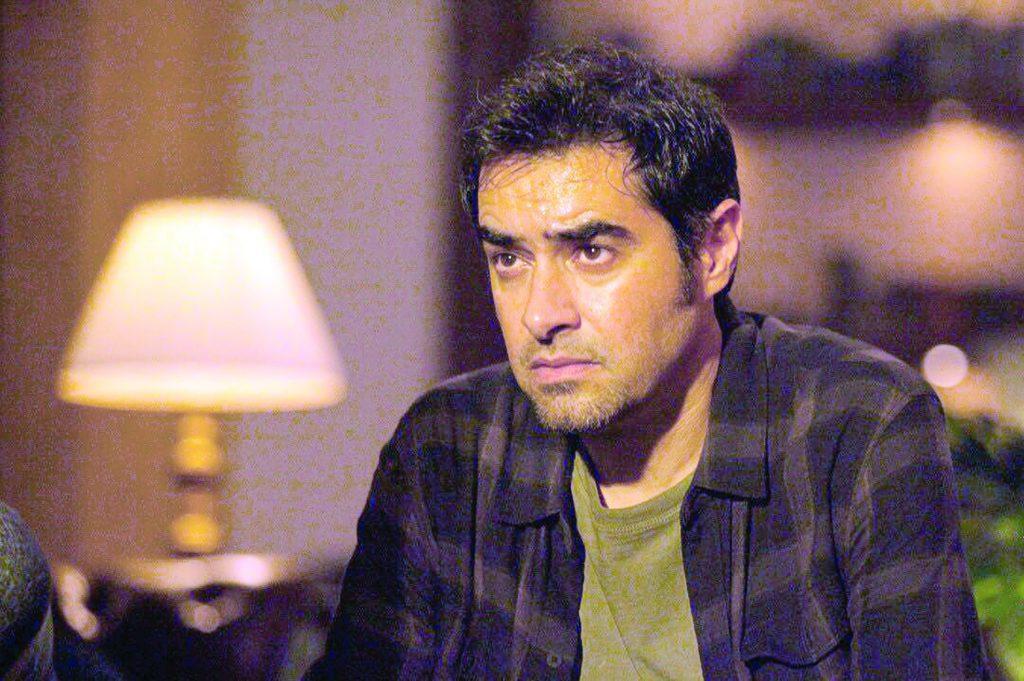 فیلم آن شب / شهاب حسینی