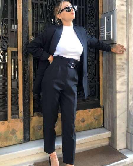 مدل کت بلند وشلوار زنانه مجلسی