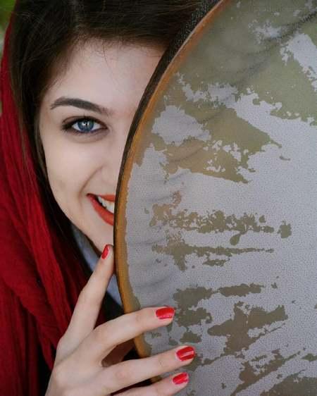 عکس پروفایل شاد کارتونی