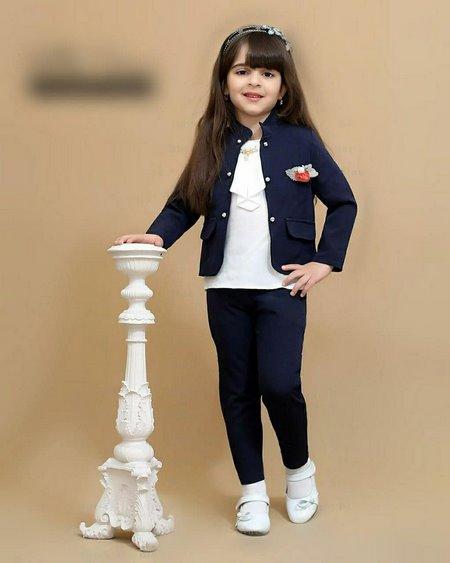 لباس اسپرت دخترانه بچه گانه 2020 و 99