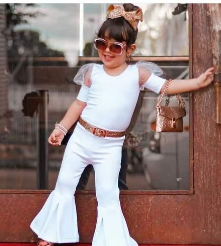 لباس دخترانه عید