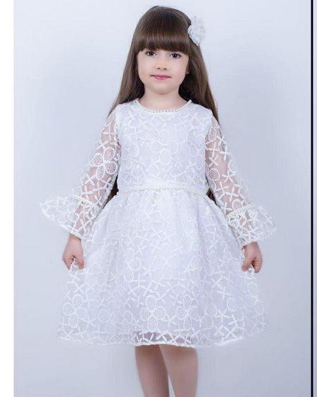 مدل لباس مجلسی دخترانه زیر 15 سال