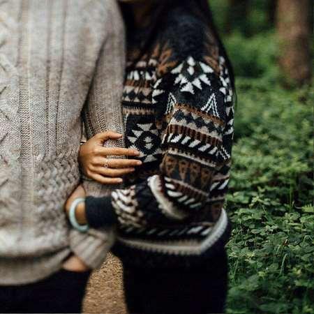 عکس لاکچری عاشقانه دونفره