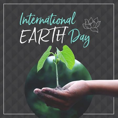روز زمین پاک برای کودکان