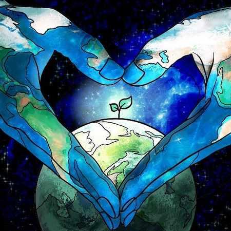روز بزرگداشت زمین