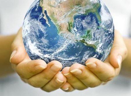 عکس روز زمین پاک مبارک