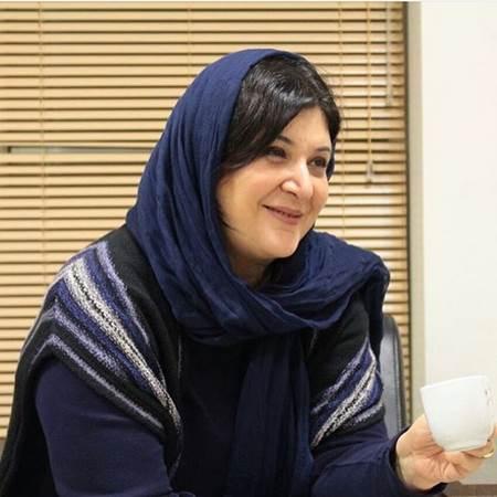 ریما رامین فر در پایتخت