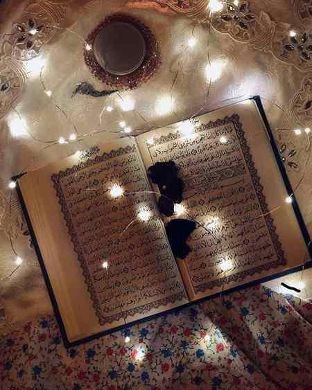 عکس نوشته دعای خیر برای عزیزان