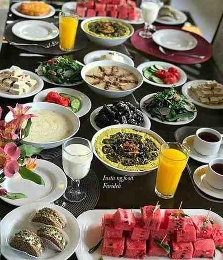 افطاری دادن