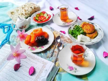 افطاری جدید
