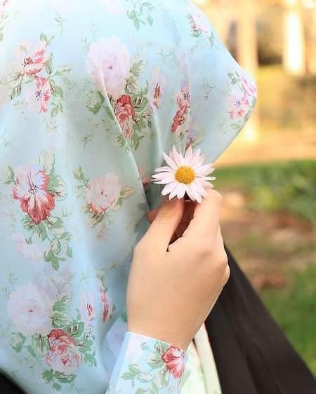 انواع پروفایل دخترونه مذهبی