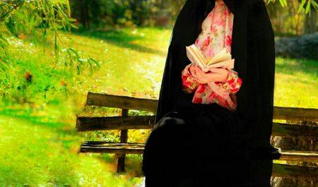 پروفایل مذهبی دخترانه جدید