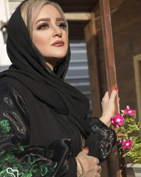 بیوگرافی نعیمه نظام دوست