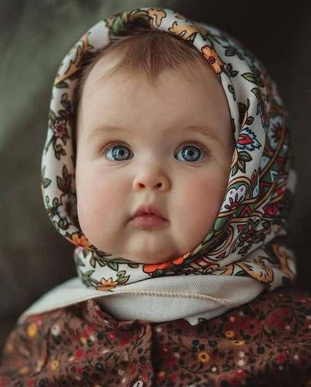 زیباترین دختر بچه ایرانی
