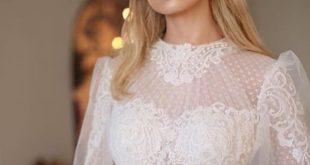 اينستاگرام لباس عروس ايتاليايي