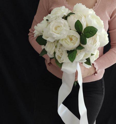 قیمت دسته گل عروس