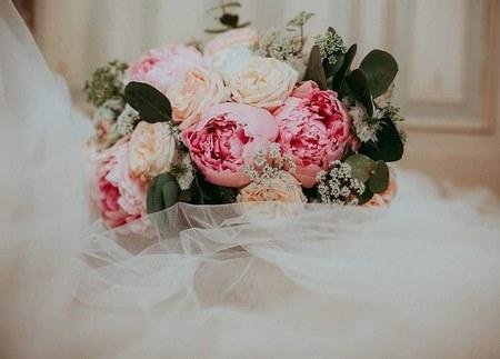 جدیدترین دسته گل عروس