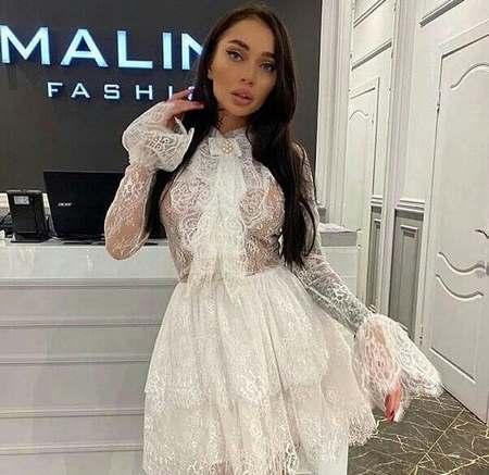 خرید لباس عروس فرمالیته