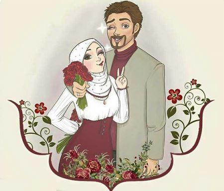 سالروز ازدواج حضرت زهرا و امیرالمومنین