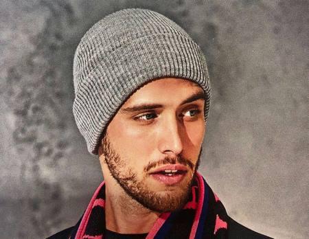 بافت کلاه پسرانه شیک