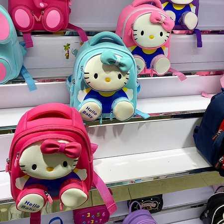 خرید کیف مدرسه پسرانه ابتدایی