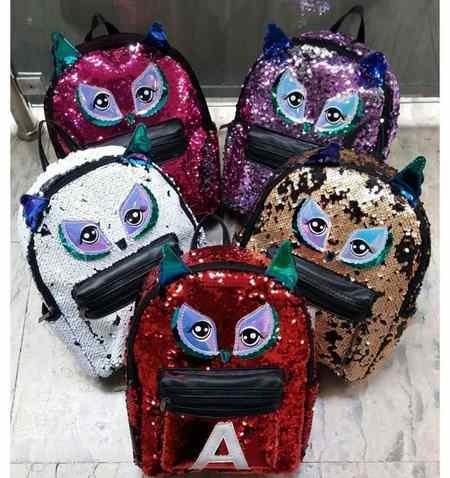 کیف مدرسه دخترانه دبیرستانی جدید