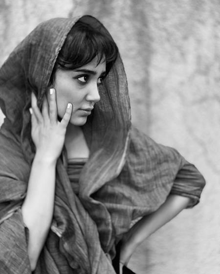 ساقی حاجی پور اینستاگرام