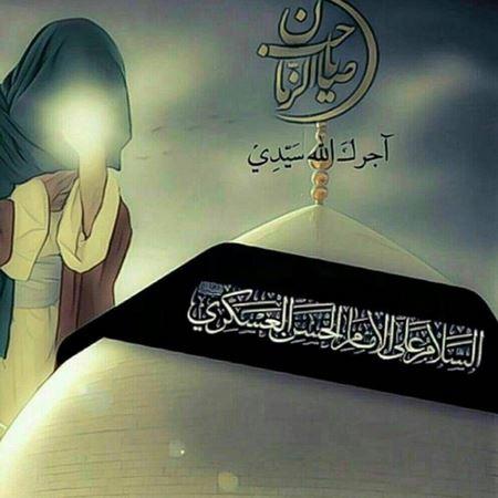 شهادت امام حسن عسکری